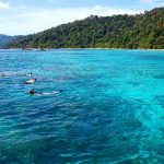Destination Surin Islands