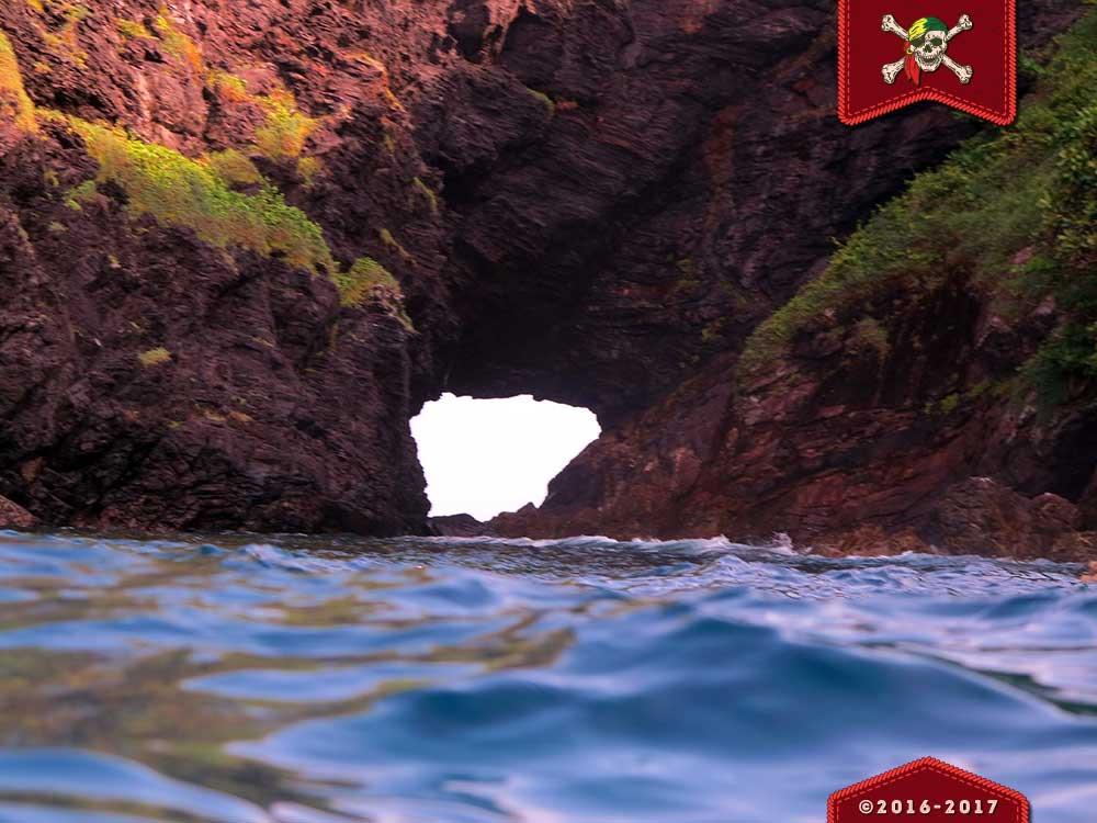 The Koh Bon Hole