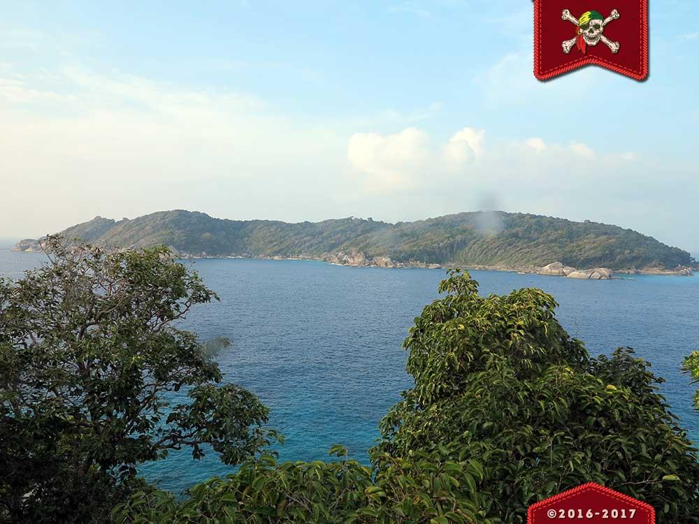Similan Island 9