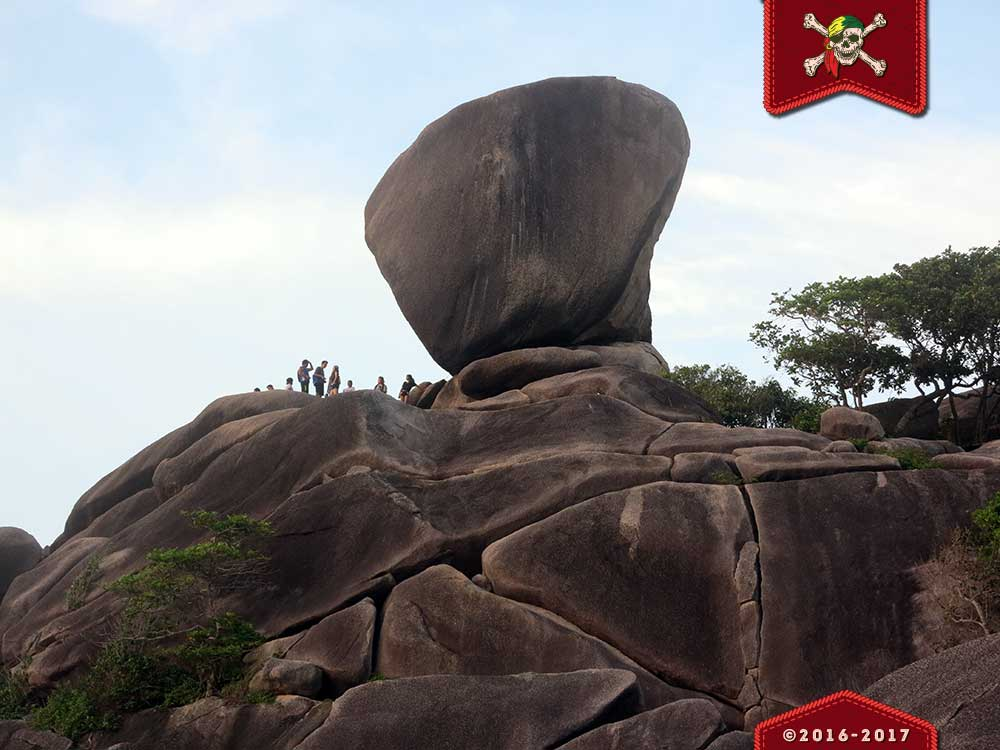 The Famous Rock