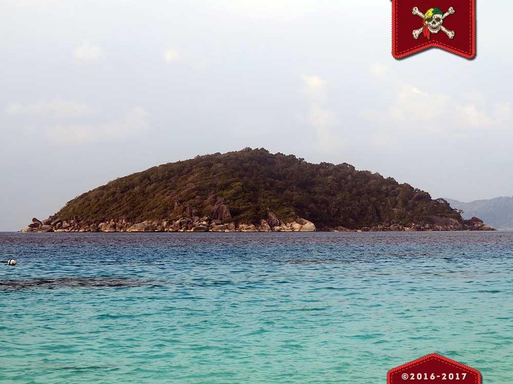 Similan Island 7